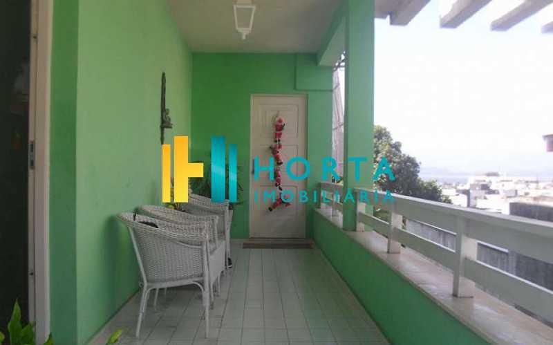 02bff5a3da94a1bb14db0f98f16355 - Casa à venda Rua Gregório de Castro Morais,Jardim Guanabara, Rio de Janeiro - R$ 1.500.000 - CPCA50005 - 5