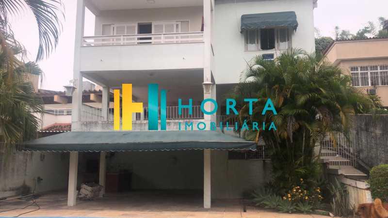6fb8592b-695c-43f2-9ce7-3ad32c - Casa à venda Rua Gregório de Castro Morais,Jardim Guanabara, Rio de Janeiro - R$ 1.500.000 - CPCA50005 - 1