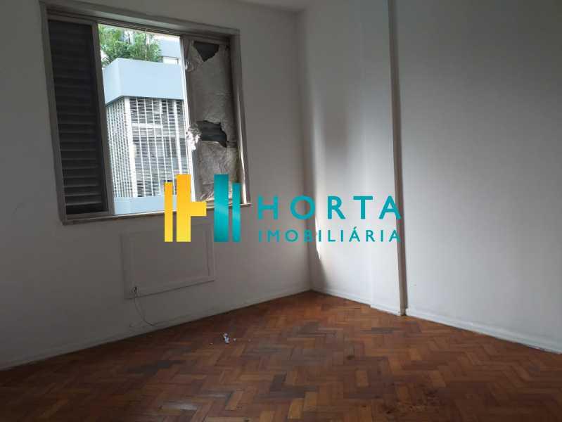 1 - Apartamento à venda Avenida Afrânio de Melo Franco,Leblon, Rio de Janeiro - R$ 1.600.000 - CPAP21127 - 5