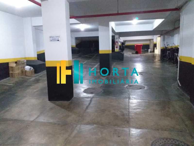 2 - Apartamento à venda Avenida Afrânio de Melo Franco,Leblon, Rio de Janeiro - R$ 1.600.000 - CPAP21127 - 24