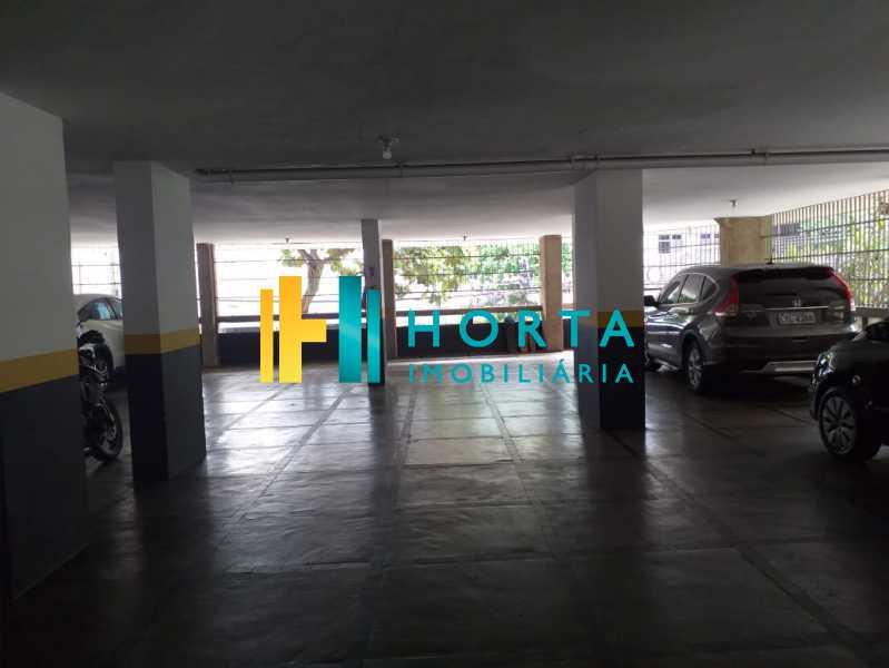 3 - Apartamento à venda Avenida Afrânio de Melo Franco,Leblon, Rio de Janeiro - R$ 1.600.000 - CPAP21127 - 18