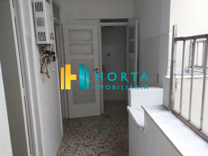 4 - Apartamento à venda Avenida Afrânio de Melo Franco,Leblon, Rio de Janeiro - R$ 1.600.000 - CPAP21127 - 16