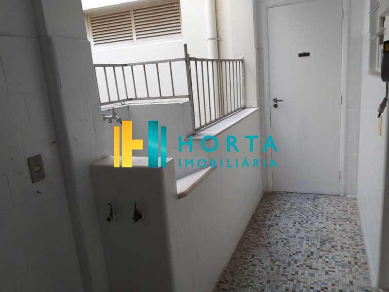 5 - Apartamento à venda Avenida Afrânio de Melo Franco,Leblon, Rio de Janeiro - R$ 1.600.000 - CPAP21127 - 17