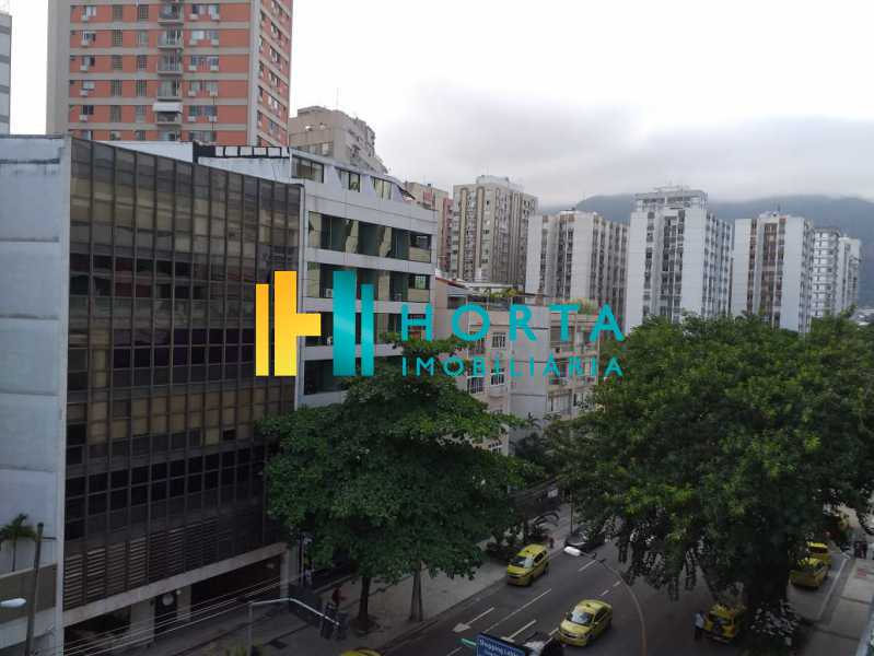 7 - Apartamento à venda Avenida Afrânio de Melo Franco,Leblon, Rio de Janeiro - R$ 1.600.000 - CPAP21127 - 4