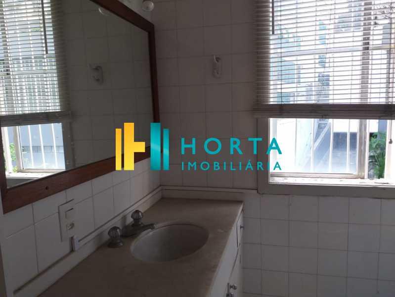 15 - Apartamento à venda Avenida Afrânio de Melo Franco,Leblon, Rio de Janeiro - R$ 1.600.000 - CPAP21127 - 21