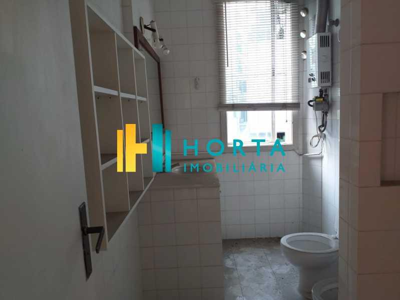 18 - Apartamento à venda Avenida Afrânio de Melo Franco,Leblon, Rio de Janeiro - R$ 1.600.000 - CPAP21127 - 13