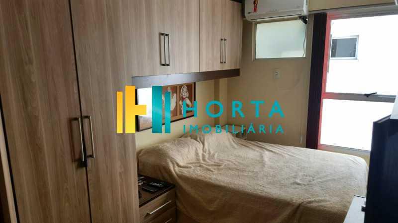 Quarto2_A - Apartamento à venda Rua Visconde de Silva,Humaitá, Rio de Janeiro - R$ 1.470.000 - CPAP31509 - 7
