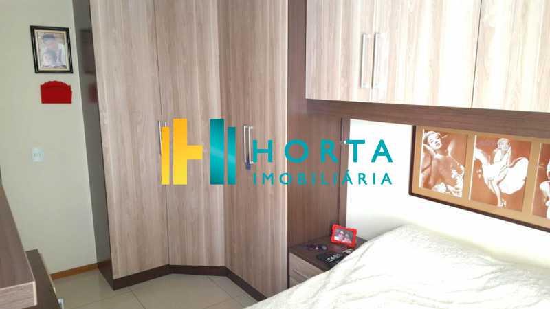 Quarto2_D - Apartamento à venda Rua Visconde de Silva,Humaitá, Rio de Janeiro - R$ 1.470.000 - CPAP31509 - 9