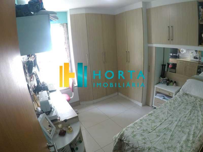 Quarto3_A - Apartamento à venda Rua Visconde de Silva,Humaitá, Rio de Janeiro - R$ 1.470.000 - CPAP31509 - 11