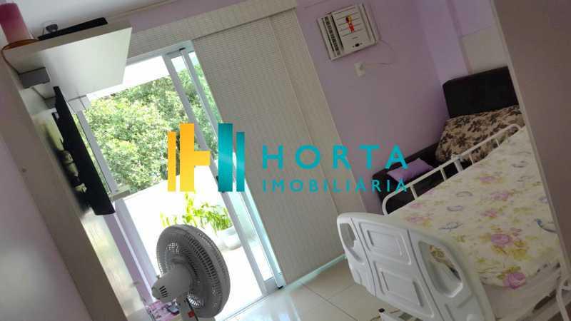 Suite1_A - Apartamento à venda Rua Visconde de Silva,Humaitá, Rio de Janeiro - R$ 1.470.000 - CPAP31509 - 6