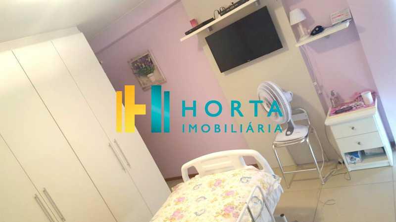 Suite1_B - Apartamento à venda Rua Visconde de Silva,Humaitá, Rio de Janeiro - R$ 1.470.000 - CPAP31509 - 5