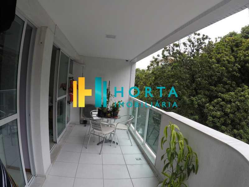 Varanda_A - Apartamento à venda Rua Visconde de Silva,Humaitá, Rio de Janeiro - R$ 1.470.000 - CPAP31509 - 21