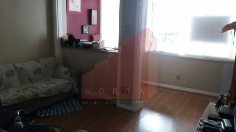 20180405_114737_resized - Apartamento 2 quartos à venda Copacabana, Rio de Janeiro - R$ 949.000 - CPAP20215 - 1