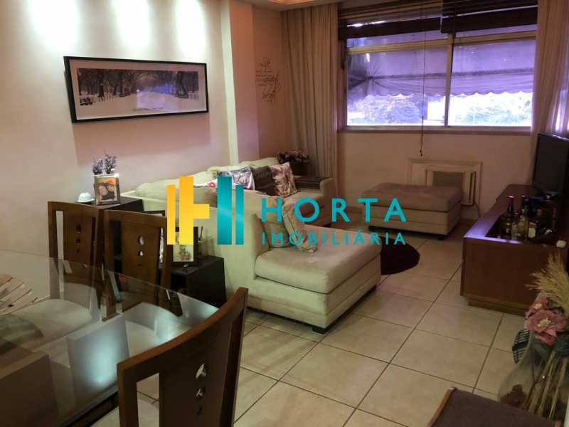 2 - Apartamento à venda Rua Morais e Silva,Maracanã, Rio de Janeiro - R$ 550.000 - CPAP31519 - 4