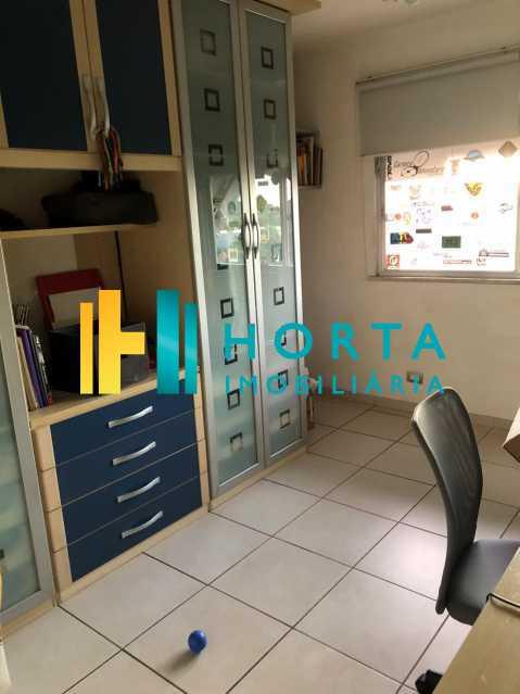 9 - Apartamento à venda Rua Morais e Silva,Maracanã, Rio de Janeiro - R$ 550.000 - CPAP31519 - 7