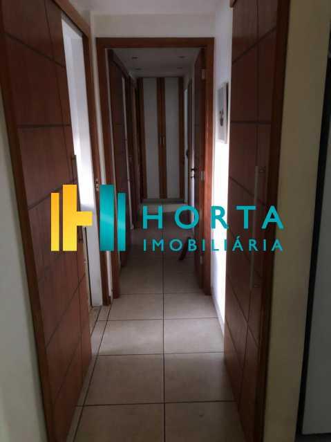 16 - Apartamento à venda Rua Morais e Silva,Maracanã, Rio de Janeiro - R$ 550.000 - CPAP31519 - 15