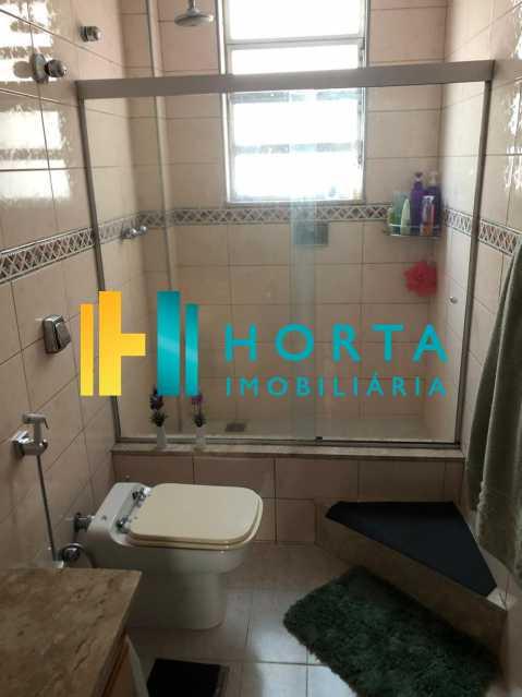 018 - Apartamento à venda Rua Morais e Silva,Maracanã, Rio de Janeiro - R$ 550.000 - CPAP31519 - 17