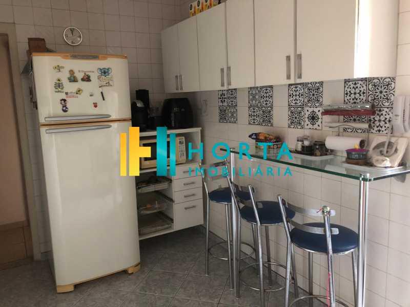 19 - Apartamento à venda Rua Morais e Silva,Maracanã, Rio de Janeiro - R$ 550.000 - CPAP31519 - 20