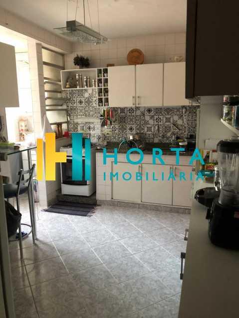 20 - Apartamento à venda Rua Morais e Silva,Maracanã, Rio de Janeiro - R$ 550.000 - CPAP31519 - 21