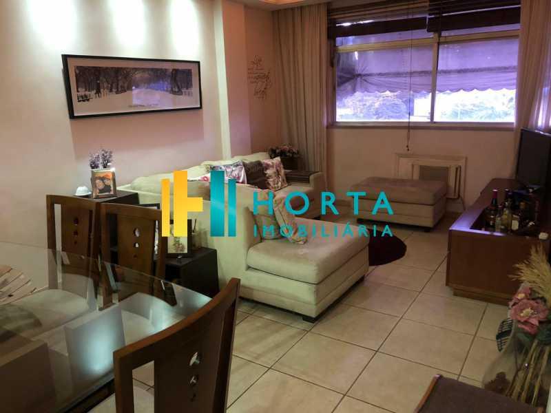 2 - Apartamento à venda Rua Morais e Silva,Maracanã, Rio de Janeiro - R$ 550.000 - CPAP31519 - 25