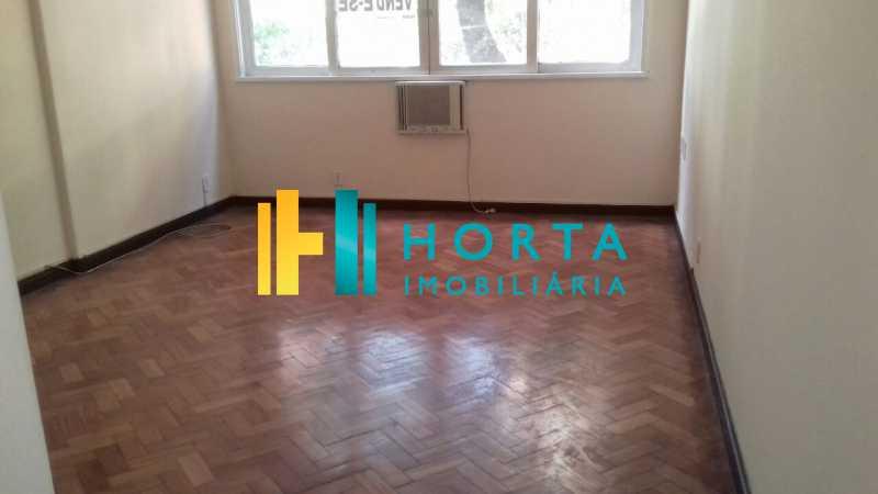 10 - Apartamento À Venda - Copacabana - Rio de Janeiro - RJ - CPAP20217 - 1