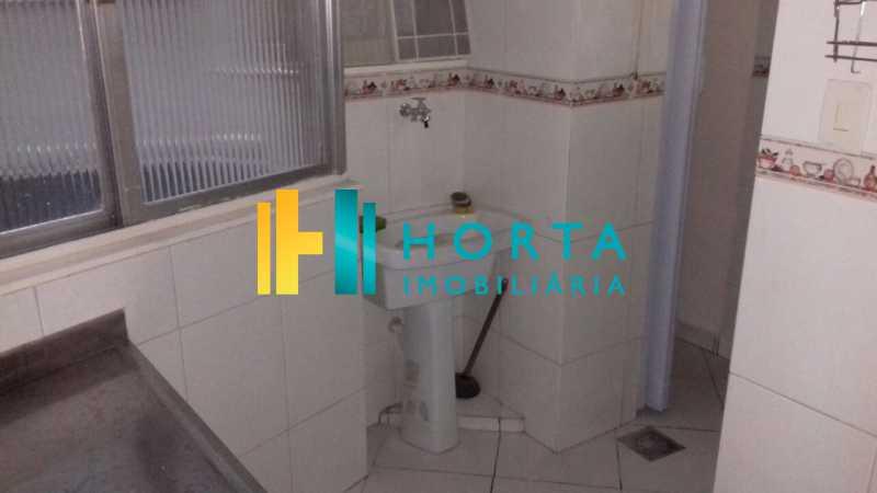 16 - Apartamento À Venda - Copacabana - Rio de Janeiro - RJ - CPAP20217 - 21