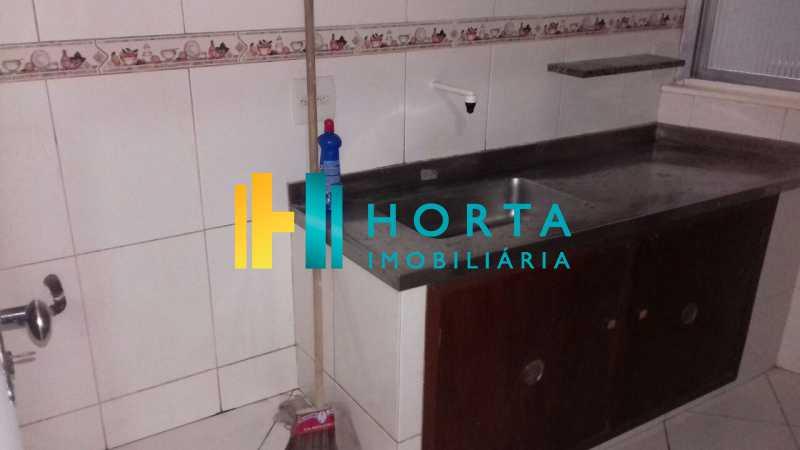 17 - Apartamento À Venda - Copacabana - Rio de Janeiro - RJ - CPAP20217 - 14