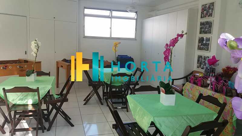 28 - Apartamento À Venda - Copacabana - Rio de Janeiro - RJ - CPAP20217 - 28
