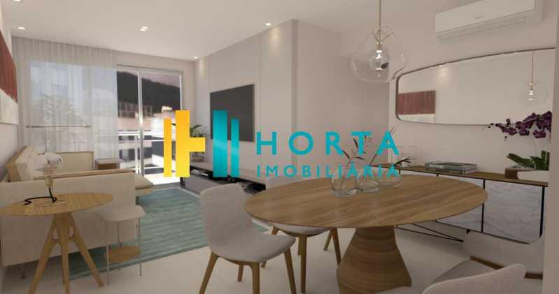 fotos-2 - Apartamento à venda Rua Conde de Bonfim,Tijuca, Rio de Janeiro - R$ 690.000 - CPAP31526 - 4