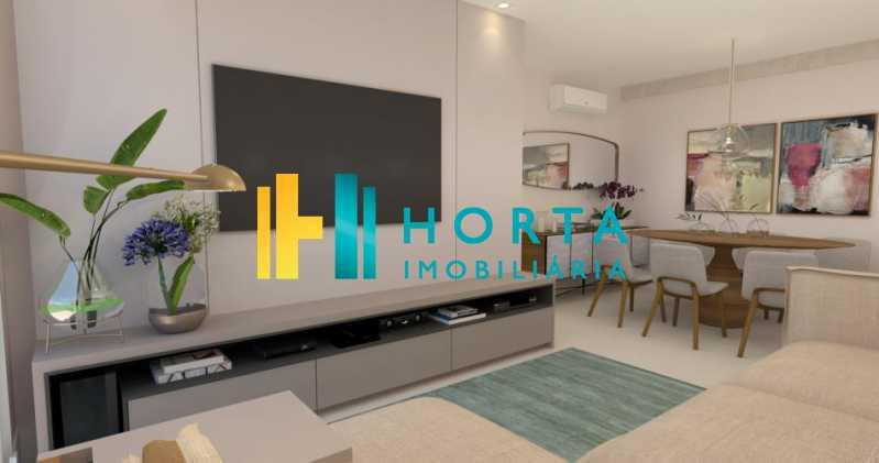 fotos-3 - Apartamento à venda Rua Conde de Bonfim,Tijuca, Rio de Janeiro - R$ 690.000 - CPAP31526 - 3