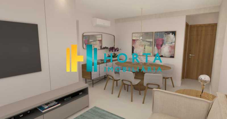 fotos-4 - Apartamento à venda Rua Conde de Bonfim,Tijuca, Rio de Janeiro - R$ 690.000 - CPAP31526 - 5