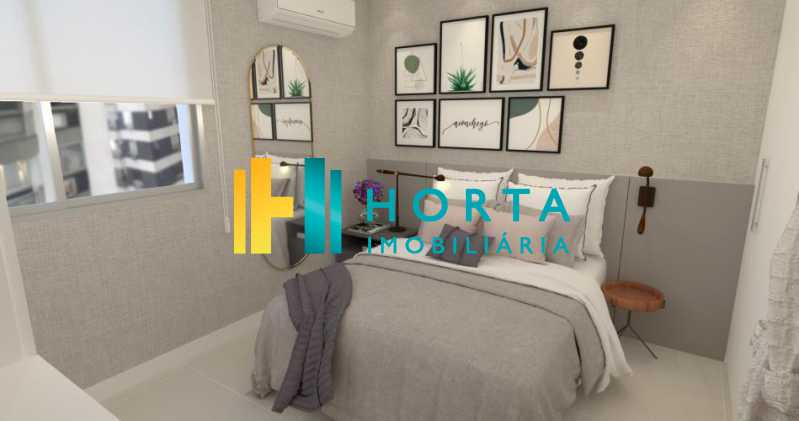 fotos-5 - Apartamento à venda Rua Conde de Bonfim,Tijuca, Rio de Janeiro - R$ 690.000 - CPAP31526 - 7
