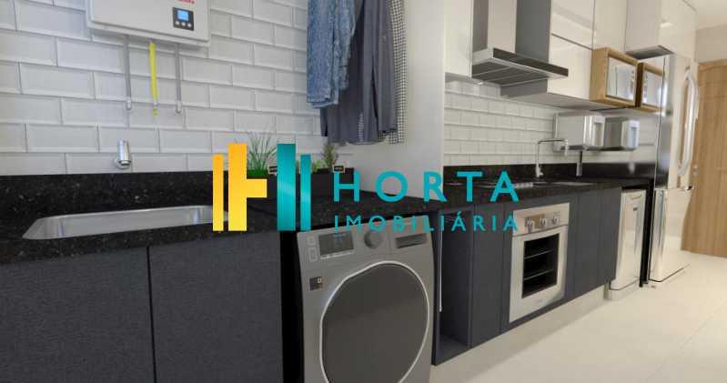 fotos-9 - Apartamento à venda Rua Conde de Bonfim,Tijuca, Rio de Janeiro - R$ 690.000 - CPAP31526 - 10