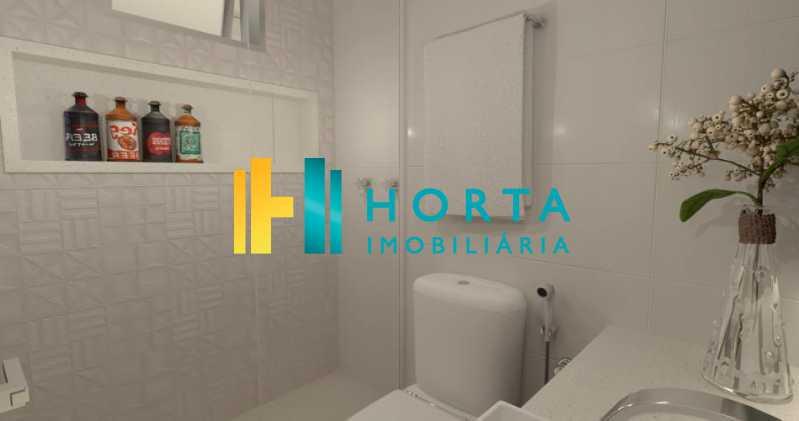 fotos-14 - Apartamento à venda Rua Conde de Bonfim,Tijuca, Rio de Janeiro - R$ 690.000 - CPAP31526 - 15