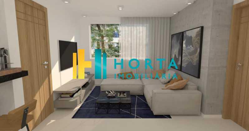 fotos-23 - Casa de Vila à venda Rua Carlos de Vasconcelos,Tijuca, Rio de Janeiro - R$ 1.150.000 - CPCV50003 - 10