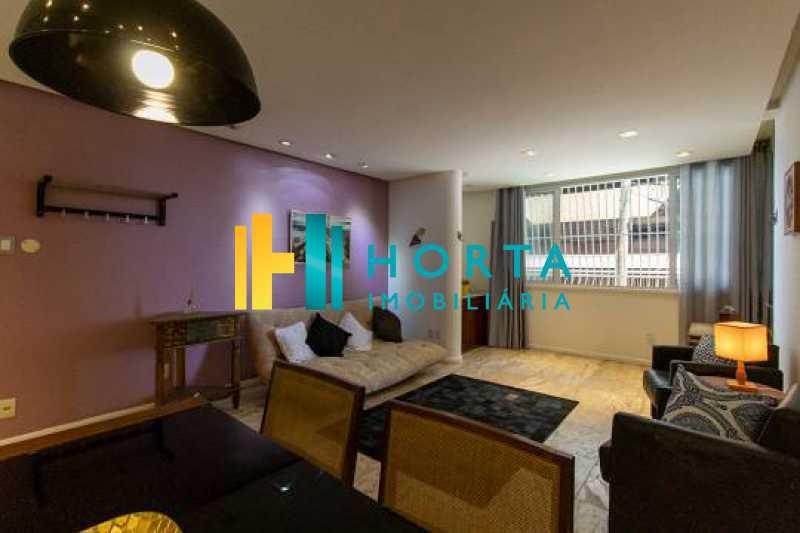 20 - Apartamento à venda Rua José Linhares,Leblon, Rio de Janeiro - R$ 2.450.000 - CPAP21141 - 1