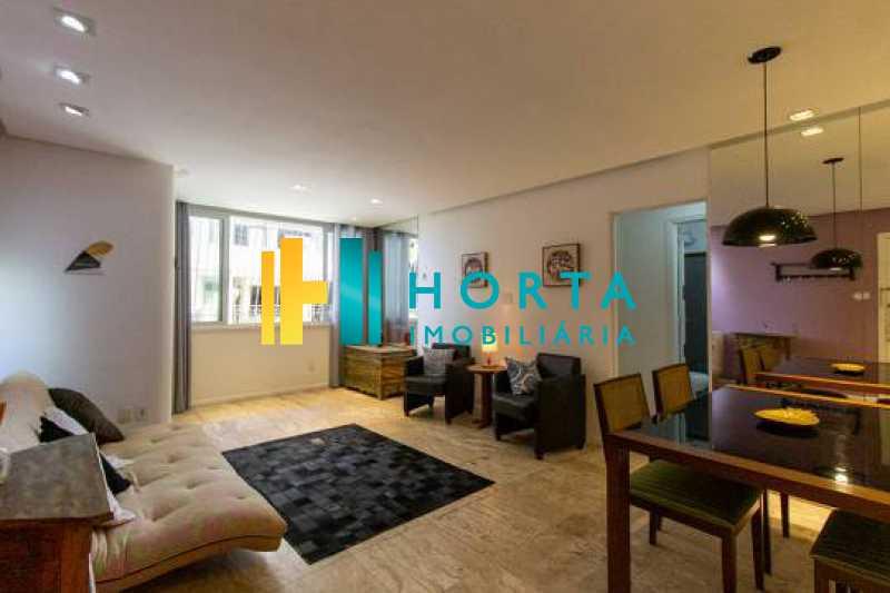 21 - Apartamento à venda Rua José Linhares,Leblon, Rio de Janeiro - R$ 2.450.000 - CPAP21141 - 3