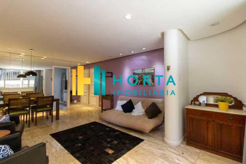 22 - Apartamento à venda Rua José Linhares,Leblon, Rio de Janeiro - R$ 2.450.000 - CPAP21141 - 4
