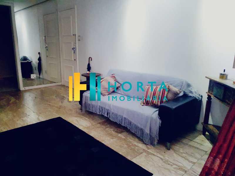 7 - Apartamento à venda Rua José Linhares,Leblon, Rio de Janeiro - R$ 2.450.000 - CPAP21141 - 21