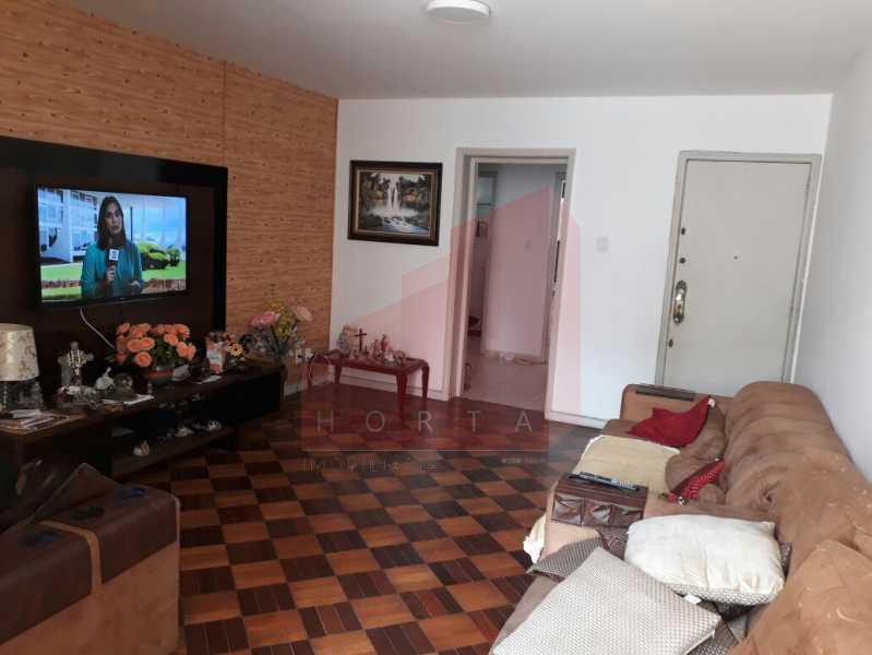 sala 1. - Apartamento À Venda - Copacabana - Rio de Janeiro - RJ - CPAP30337 - 1