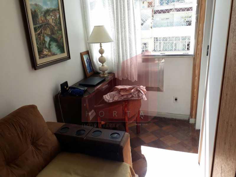 sala 2. - Apartamento À Venda - Copacabana - Rio de Janeiro - RJ - CPAP30337 - 5