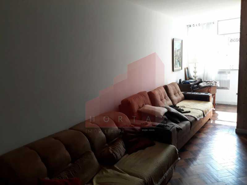 sala 3. - Apartamento À Venda - Copacabana - Rio de Janeiro - RJ - CPAP30337 - 4