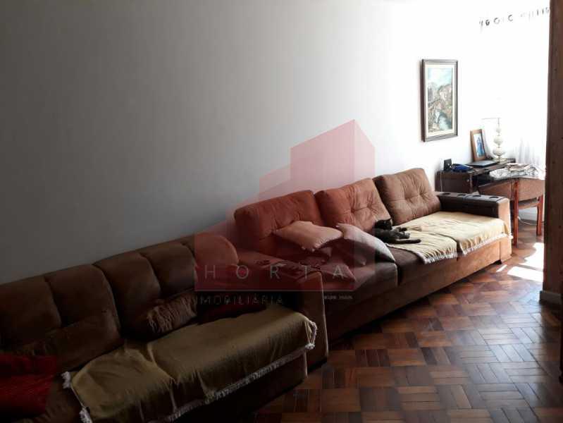 sala 4. - Apartamento À Venda - Copacabana - Rio de Janeiro - RJ - CPAP30337 - 3
