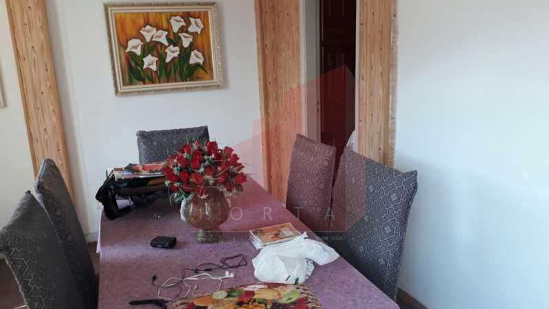 quarto 1 1. - Apartamento À Venda - Copacabana - Rio de Janeiro - RJ - CPAP30337 - 6
