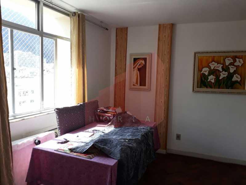 quarto 1 2. - Apartamento À Venda - Copacabana - Rio de Janeiro - RJ - CPAP30337 - 8