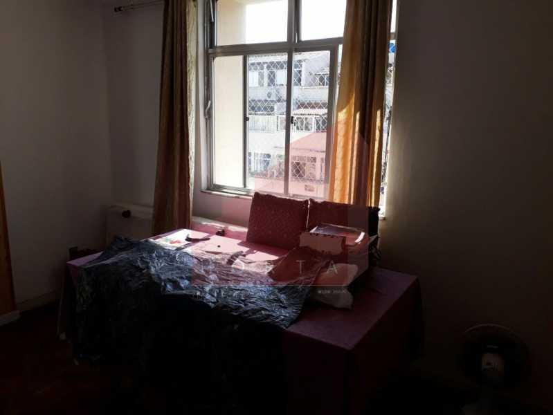 quarto 1 3. - Apartamento À Venda - Copacabana - Rio de Janeiro - RJ - CPAP30337 - 10