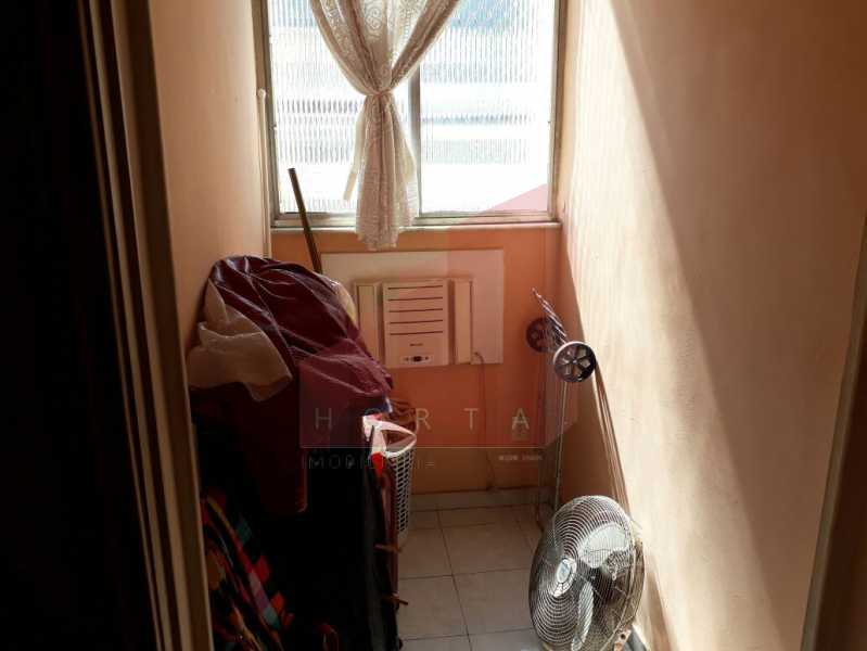 quaarto 2. - Apartamento À Venda - Copacabana - Rio de Janeiro - RJ - CPAP30337 - 12