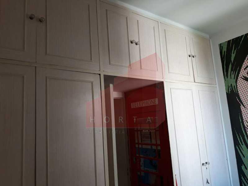quarto 3 1. - Apartamento À Venda - Copacabana - Rio de Janeiro - RJ - CPAP30337 - 15