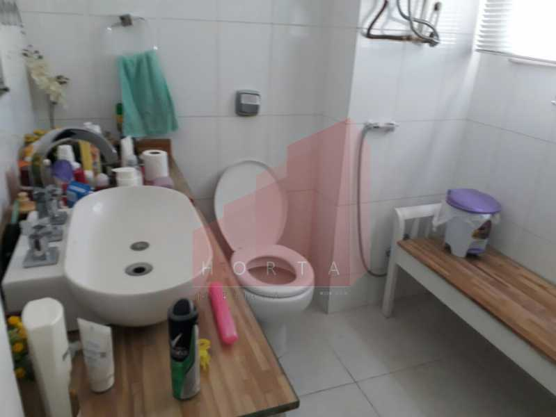 banheiro 4. - Apartamento À Venda - Copacabana - Rio de Janeiro - RJ - CPAP30337 - 25