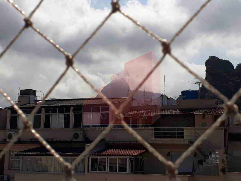 vista 1. - Apartamento À Venda - Copacabana - Rio de Janeiro - RJ - CPAP30337 - 29